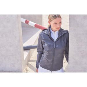 Jalou Ladies Waterproof Jacket ridjacka dam Pikeur New Generation