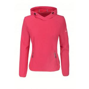 Flora ladies hoodie damsweatshirt Pikeur