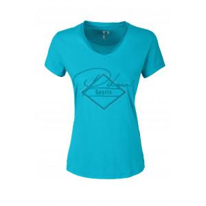 T-shirt Yva Pikeur