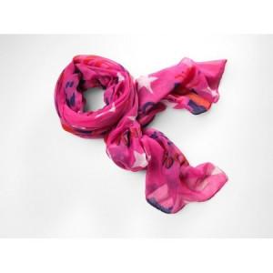 Pikeur Scarf Flag rosa SS14