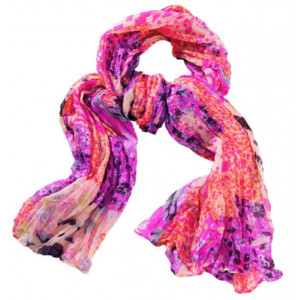 Pikeur Scarf Rosa SS13