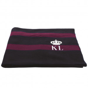 Kingsland Wool Blanket ullfilt 190 x 200 cm