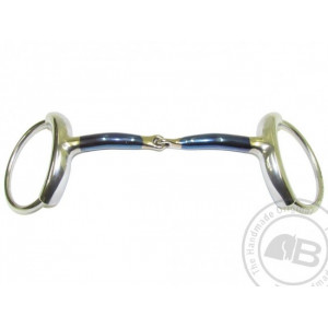Bombers Loose Ring Tube Ultra Comfy Lock Up