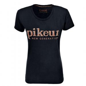 Pikeur Joan T-shirt black-navy