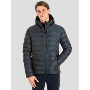 Equiline Down Jacket Q10471 unisex AW20 dunjacka