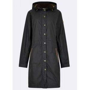 Ballyvaughan Wax Coat oljerock Dubarry