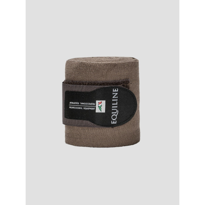 Stable Stallbandage ull 4 m 2-p Equiline