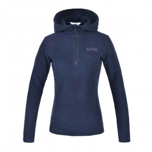 KLdominique Recycled Ladies Fleece Hoodie Kingsland