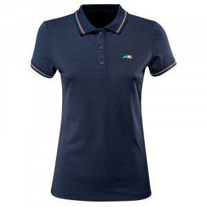 Equiline Team Collection Ladies Polo Shirt Piké SS20 H008020