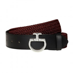 Women's Elastic Belt CT...