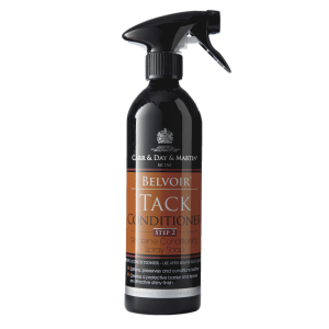 Belvoir Step 2 Tack Conditioner 500 ml CDM