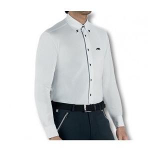 Ivor tävlingsskjorta Herr  Equiline SS14