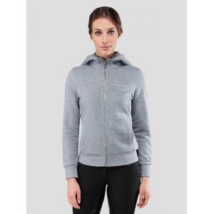 Equiline Galway sweatshirt hoodie dam