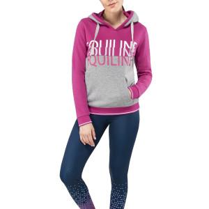 Equiline Clarissa sweatshirt hoodie ss20