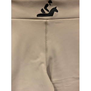 CT Hi-Rise Jersey Training Breeches knägrip ridtights junior Cavalleria Toscana