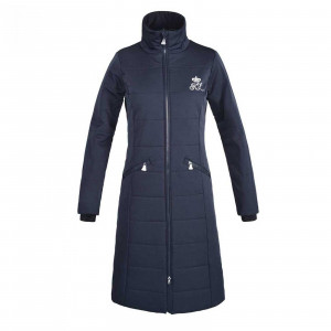 KLdebora Ladies Insulated Riding Coat Kingsland 203-OW-459