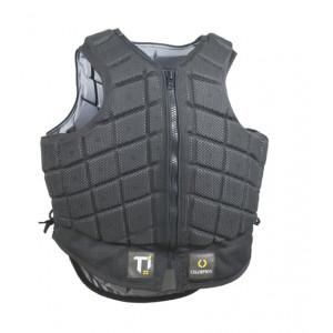 Säkerhetsväst Champion Body Protector Titanium Ti22 Adult Regular