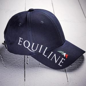 Logo Keps unisex Equiline