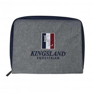KLtalon Passport Cover passfodral Kingsland