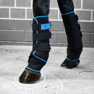 Pro Cooling Therapy Boots...