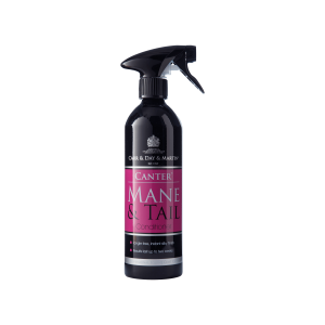 Canter Mane & Tail Conditioner ROSA 500 ml Carr & Day & Martin