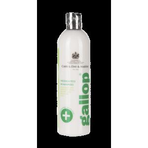 Gallop Medicated Shampoo 500ml - nya flaskan
