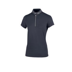 Pikeur Birby Shirt SS21PIK-723000-204-260 GRAPHIT (mörkgrå)