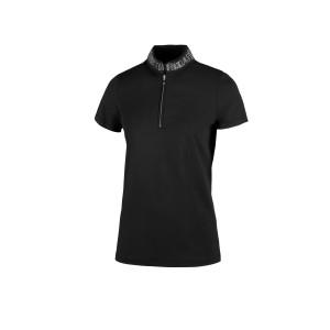 Pikeur Birby Shirt SS21PIK-723000 -BLACK 290