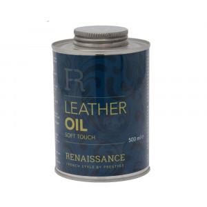 Renaissance Läderolja letaher oil 500 ml Renaissance