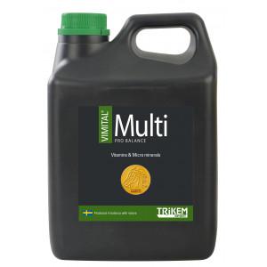 Vimital Multivitamin 1...