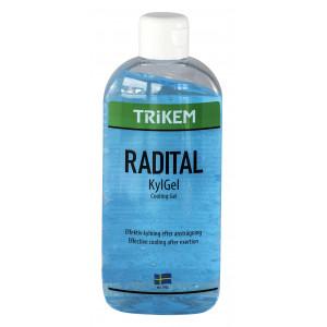 Radital Kylgelé 500ml