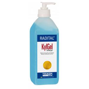 Radital Kylgelé 600ml