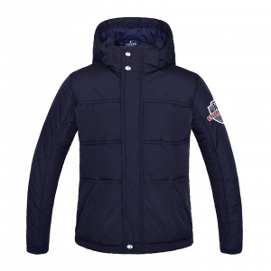 Kldominick Junior insulated Jacket Kingsland vinterjacka barn & junior