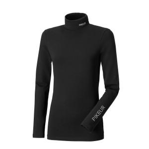 Pikeur Sina Roll Neck Pullover Polotröja BLACK