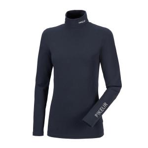 Pikeur Sina Roll Neck Pullover Polotröja (391) Dark Navy