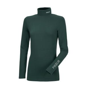Pikeur Sina Roll Neck Pullover Polotröja (570) Antique Green