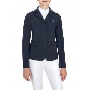 Girl's Ridingjacket Ridkavaj M00521 Flick Equiline