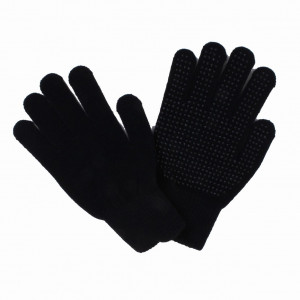 Magic Gloves elastisk budgethandske med gumminoppor