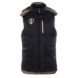 Kodiak Unisex Down Vest - Kingsland