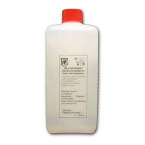 MELP 500 ml Tvättmedel till fårskinn Mattes