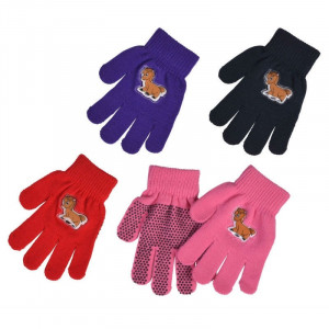 Ridhandske Magic Gloves Equipage