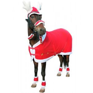 Renluva tomtemössmodell till häst
