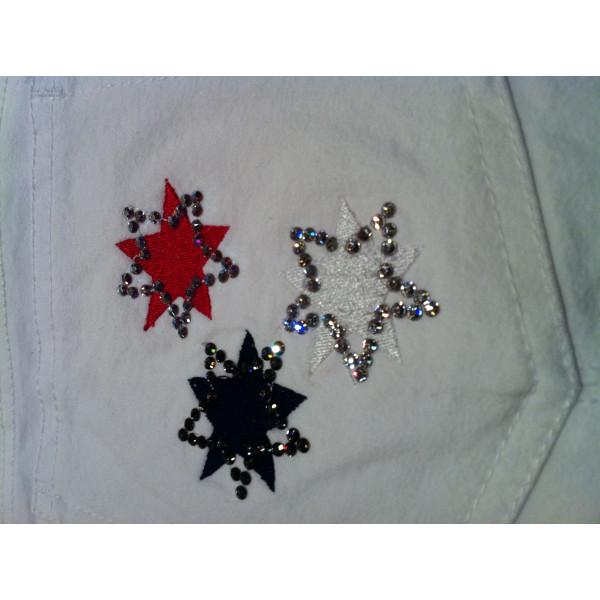 Ridbyxa Whitaker Star Collection COPYRIGHT