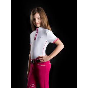 Animo Babet Tävlingsskjorta barn SS15