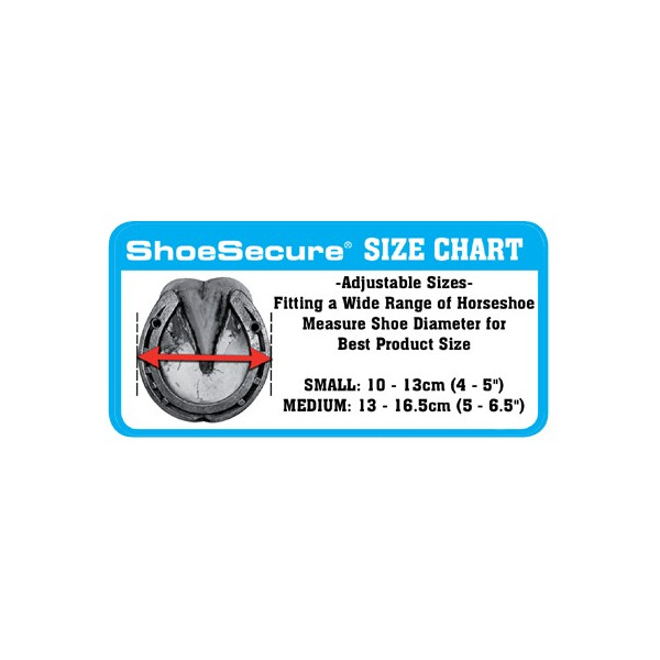 Shoe Secure tappskoskydd