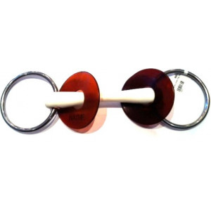 Trust Nathe loose ring, flexible