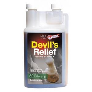 NAF Devils Relief 1 l