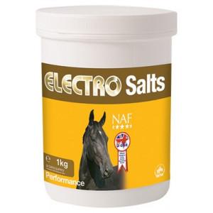 NAF Electro Salt 1 kg