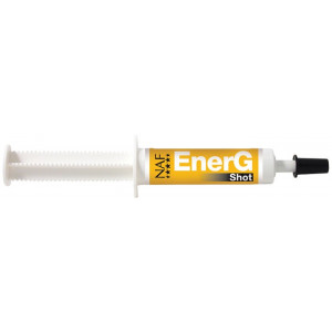 NAF EnerG Shot - Dosspruta 30 ml