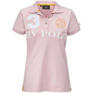 HV Polo Pikétröja Favouritas Eques